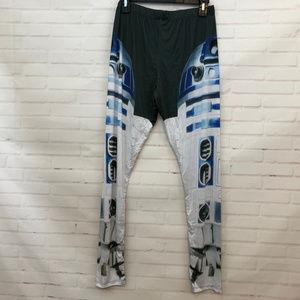 Star Wars Pants - Star Wars R2D2 Leggings